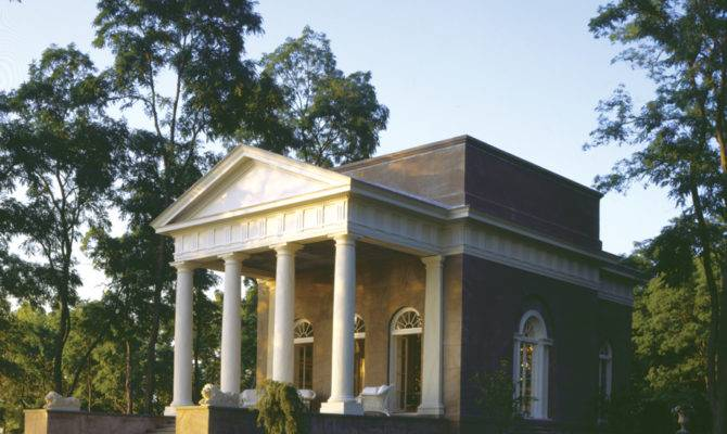 Edgewater Classical American Homes Preservation