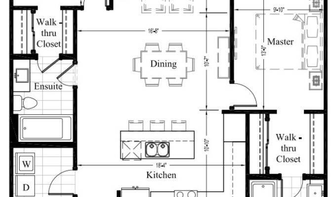 Edmonton Condominiums Bedroom New Condo Floor Plan