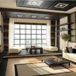 Een Japans Interieur Cre Ren Doe