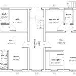 Efficient Modern House Floor Plans Home Design