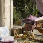 Elanbach Fabrics Heart Country