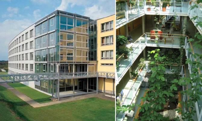 Elderly Housing Design Europe Build Blog