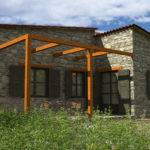 Elea Stone Houses Sale Skala Prinos Thassos Larger