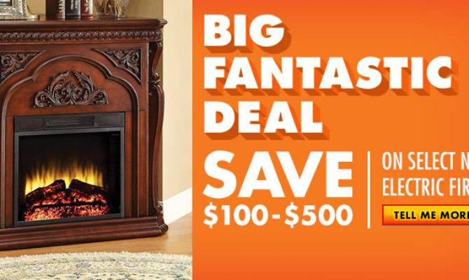 Electric Fireplaces Big Lots Copper Fireplace Surround Last Read