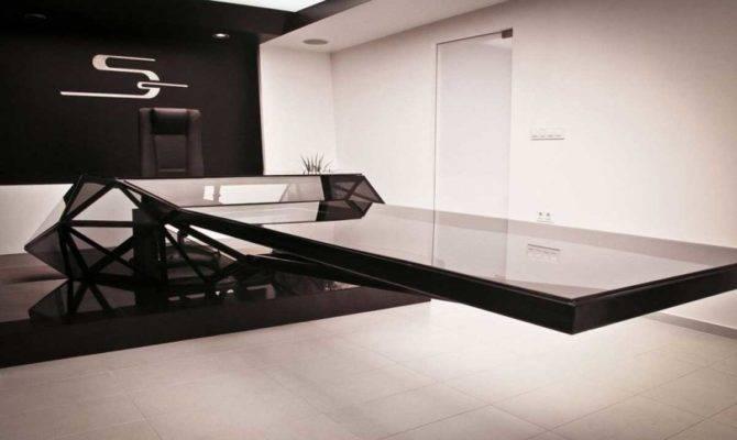 Elegant Ceo Office Design Wonderful