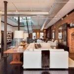 Elegant Classic Loft Heart Tribeca Decoholic