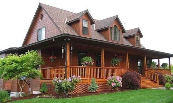 Elegant Rustic Country Home Floor Plans New