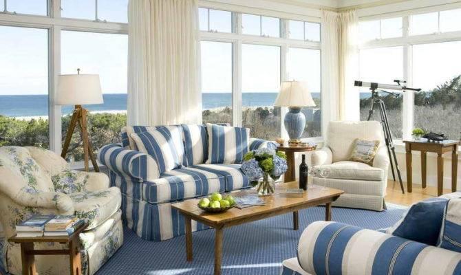 Elements Coastal Cottage Interior Design Ideas