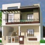 Elevation Designs Front Design House Map