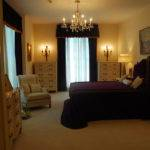 Elvis Parents Bedroom Graceland Mansion Memphis Tennessee