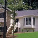Emerson Split Level Home Plan House Plans More