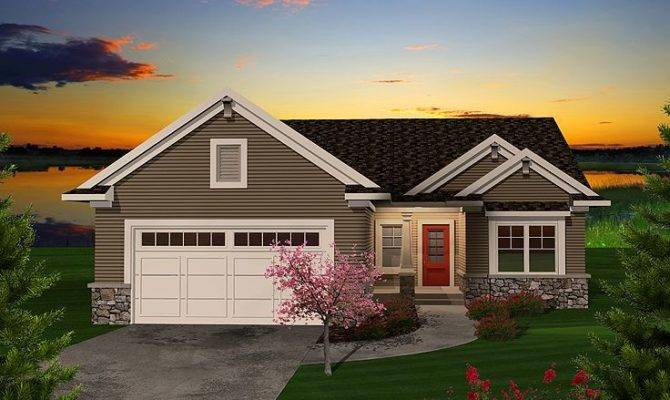 Empty Nester House Plans Affordable Home