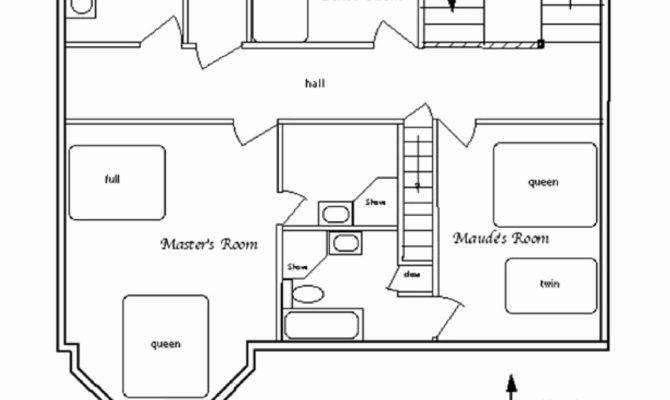 Empty Nester House Plans New Chic Design Floor Plan