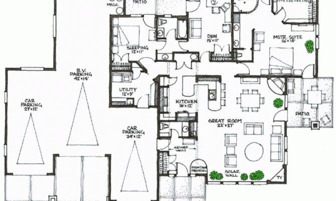 Energy Efficient Homes Floor Plans Awesome