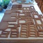 Engineers Give Engineer Gingerbread Cookie