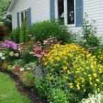 English Cottage Garden Design Ideas Designs