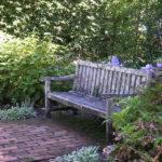English Cottage Garden Seat Paul Dudley Photos Pbase