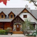English Cottage House Plans Storybook Style Designs