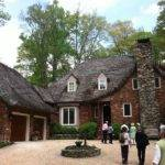 English Cottage Style Homes Virginia Historic Gardens Week