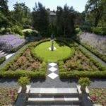 English Formal Garden Houzz