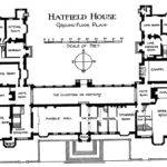 English Manor House Floor Plans Designs List