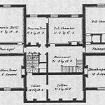 English Mansion House Plans