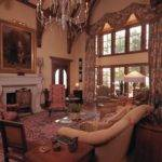 English Tudor Homes Interior Maxwell Dan Custom