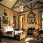 English Tudor Interior Attic Renovation Pinterest