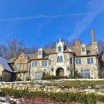 English Tudor Mansion Montville
