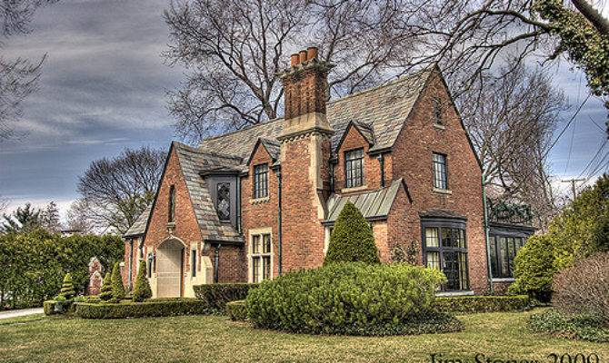 English Tudor Style Home All Rights Reserved Contact