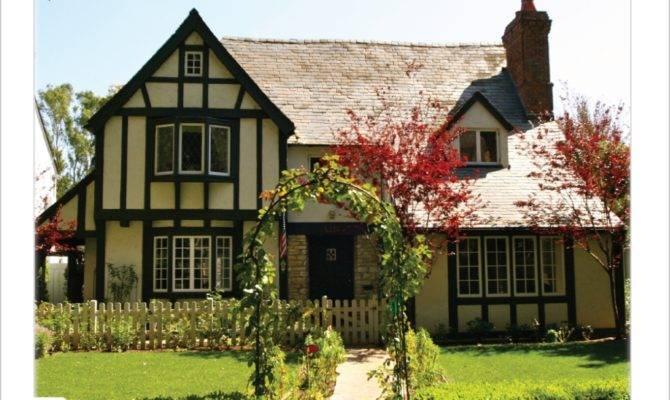 English Tudor Style Ideas