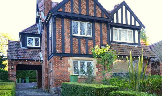 English Victorian Houses Old House Style Design