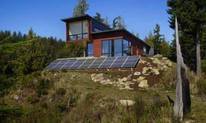Environment Friendly House Plans Designs Green Living Live