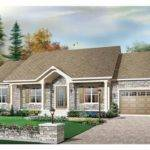 Eplans Bungalow House Plan Charm Square Feet