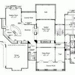 Eplans Bungalow House Plan Look Luxurious