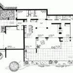 Eplans Contemporary Modern House Plan Passive Solar Capabilities
