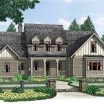 Eplans Cottage House Plan Captivating Square Feet
