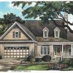 Eplans Cottage House Plan Country Charm Square Feet