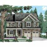 Eplans Cottage House Plan Country Open Kitchen