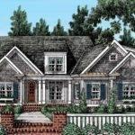Eplans Cottage House Plan Future Dream Home Pinterest