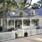 Eplans Cottage House Plan Gulf Coast Square Feet