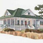 Eplans Cottage House Plan Inlet Retreat Southern Living