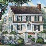 Eplans Cottage House Plan Ivy Square Feet