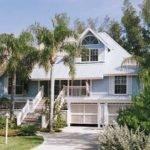 Eplans Cottage House Plan Key West Island Style Square Feet