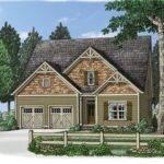 Eplans Cottage House Plan Perfect Hideway Square