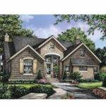 Eplans Cottage House Plan Space Near Master Suite