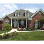 Eplans Country House Plan Bright Beautiful One Story Square