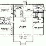 Eplans Country House Plan Cozy Comfort Square Feet