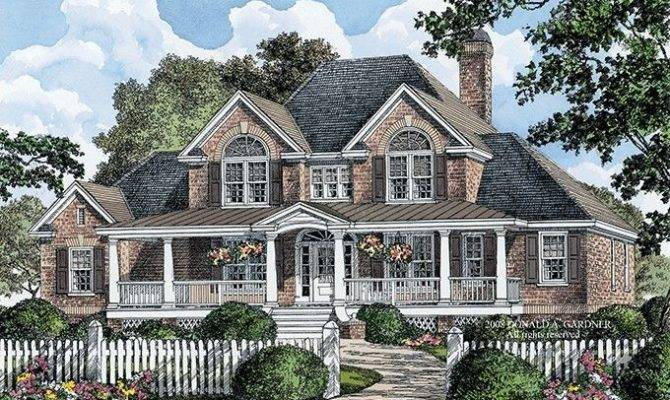 Eplans Country House Plan Dream Pinterest