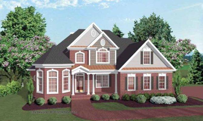 Eplans Country House Plan Just One Lottery Away Pinterest